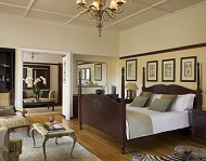 Camps Bay Retreat - for a luxury honeymoon