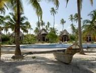 Echo Beach Hotel - for a honeymoon vacation
