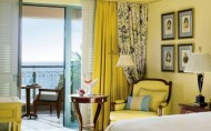 Four Seasons Hotel Alexandria - luxury hotel in Egypt