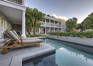 The Three Boutique Hotel - for a romantic vacation