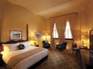 Treasury Hotel & Casino - luxury hotel