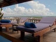 Zanzibar Palace Hotel - luxury boutique hotel