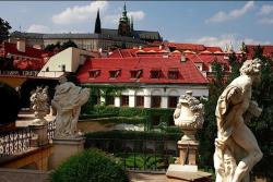 Aria Hotel, Prague, Czech Republic