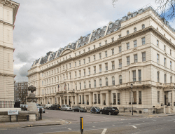 Corus Hotel Hyde Park London