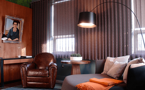 Themed Boutique Hotels In Toronto Ontario Canada