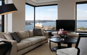 Four Season Hotel Sydney, 5 star hotels in Sydney CBD