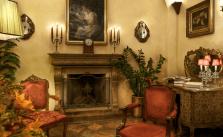 Hotel Campo de' Fiori, Rome, Italy