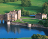 Leeds Castle, Maidstone, Kent, Castle hotel near London