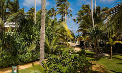 Melia Caribe Tropical, Dominican Republic