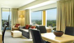 Oaks Embassy, one of the best hotels in Adelaide CBD