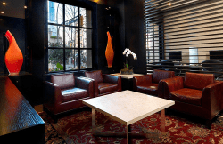 St. Regis Hotel, one of the best Boutique hotels in Vancouver Downtown
