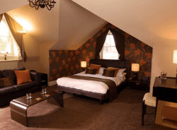 The Chocolate Boutique Hotel, Bournemouth, United Kingdom
