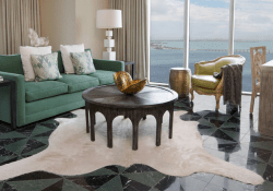 Viceroy Miami,  of the best hotels in Miami Downtown