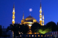 Istanbul, one of the most Romantic weekend getaways