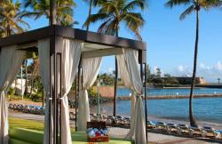 Condado Lagoon Villas at Caribe Hilton, Puerto Rico, Caribbean