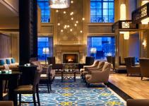 Hilton Downtown Chicago Hotel on Michigan Avenue