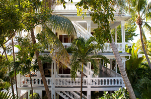 Island City House Hotel, Key West