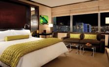 Vdara Hotel & Spa, Las Vegas, Nevada