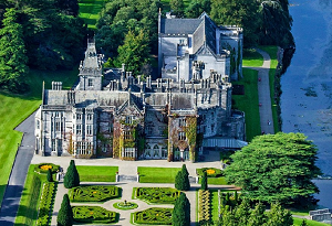 Adare Manor Hotel and Spa