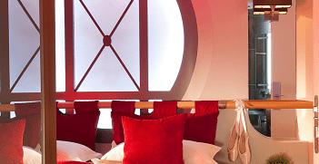 Hotel Design Secret de Paris