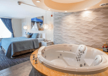 11 Romantic Hotels With Hot Tub In Room In Miami Florida