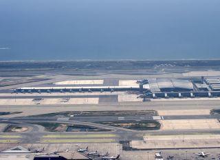 Barcelona: T1 – un terminal de 3,5 mld €