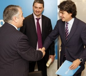 PP y PDL rumano acuerdan sobre el apoyo en las campañas electorales