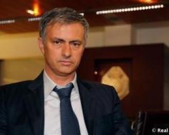 Mourinho nu promite nici titluri şi nici provocări