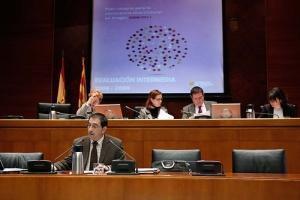 Aragon: Guvernul regional prezintă un plan pentru convieţuirea interculturală
