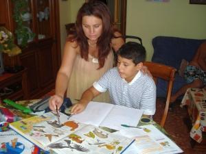Cât cheltuim la început de an şcolar în Spania?
