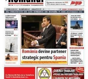 Nu pierdeţi ultimul număr din Românul!