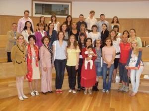 Alicante: Examen în decembrie pentru obţinerea atestatului de limba română