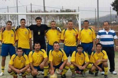 Castellon: Echipă românească de fotbal înfiinţată de parohia ortodoxă