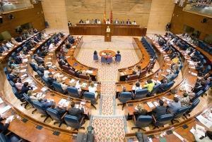 La Asamblea de Madrid apoya la participación electoral de todos los nuevos madrileños