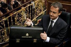 Zapatero scoate un plan de combatere a muncii la negru