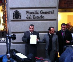 Copiii furaţi în Spania lui Franco cer justiţie