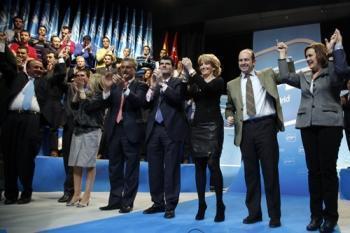 PP Madrid mizează pe victoria electorală în oraşele cu mulţi români