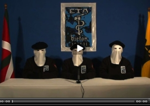 Neîncredere faţă de anunţul ETA de încetare permanentă a focului