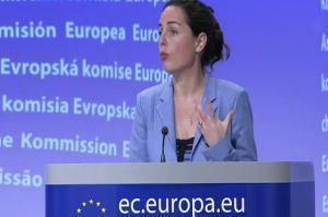 Comisia Europeana accepta decizia Spaniei de a impune restrictii muncitorilor romani