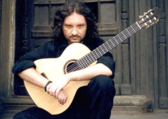 Concert de chitara la Madrid cu ocazia Zilei Nationale a Romaniei