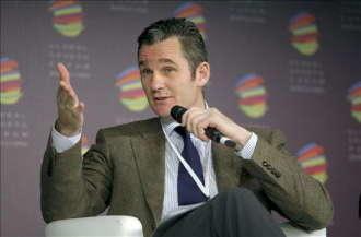 Ginerele regelui Spaniei in vizorul Parchetului Anticoruptie