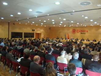 "Oamenii de afaceri spanioli ""viseaza"" la Romania"