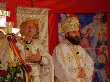 Episcopul Timotei va oficia slujba de Inviere la biserica ortodoxa din Madrid