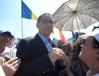 Au fost anuntate numele ministrilor din guvernul Ponta