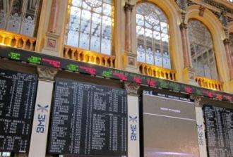 Factura bancilor spaniole, o nimica toata: 62 de miliarde de euro!