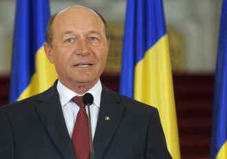 Basescu a fost suspendat! Urmeaza referendumul in 29 iulie!