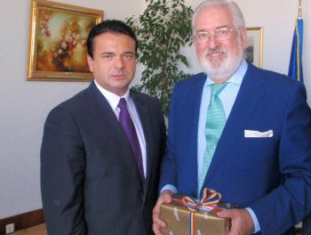 Deputatul William Brinza prevede ridicarea restrictiilor de munca din Spania