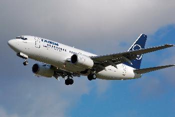 Spaniolii ne vor dirija avioanele din Romania