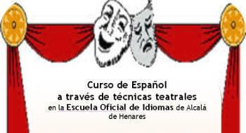 Curs de spaniolă prin intermediul teatrului