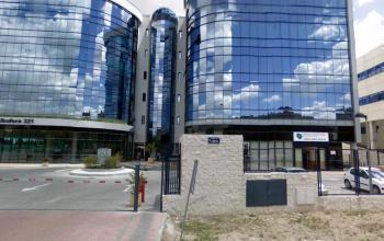 Consulatul Romaniei de la Madrid se muta intr-un sediu nou